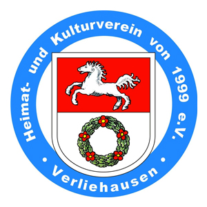 Heimat- und Kulturverein Verliehausen Logo