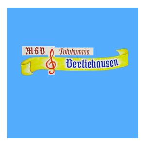 MGV Polyhymnia Verliehausen Logo