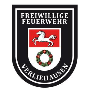 Freiwillige Feuerwehr Verliehausen Logo