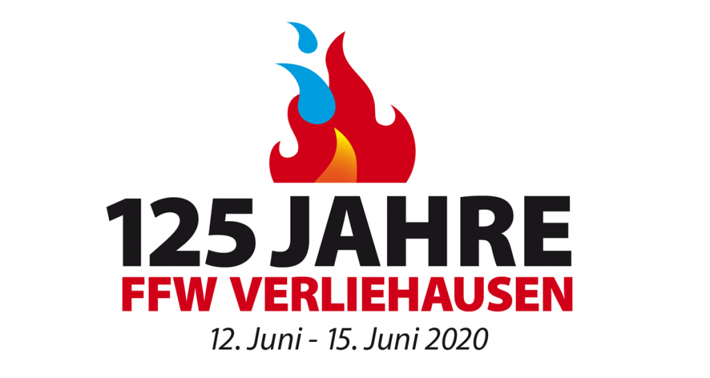 Feuerwehrfest - 125 Jahre Freiwillige Feuerwehr Verliehausen
